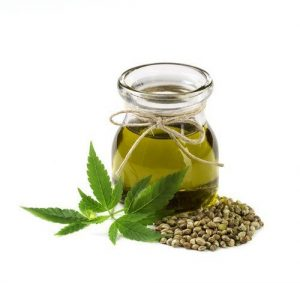 cannabis oil fro cancer treatment