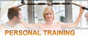 personal training torotno